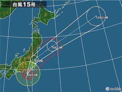 台風15号typhoon_1915_2019-09-08-22-00-00-large