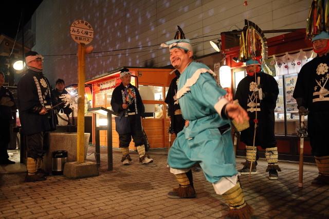 東恵比寿舞8