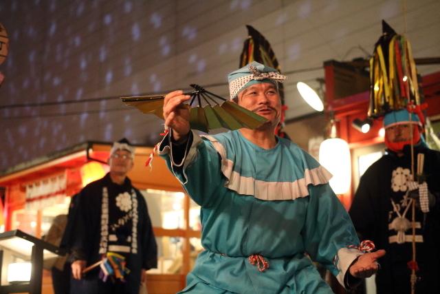 東恵比寿舞12
