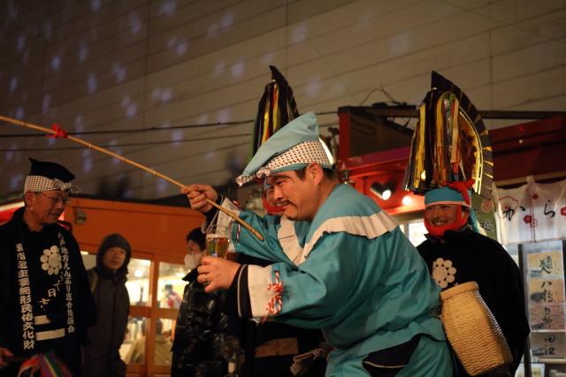 東恵比寿舞26