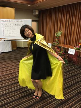 新発式 式典 新年度 決意 ミルク 豊川 御津 花屋 花夢