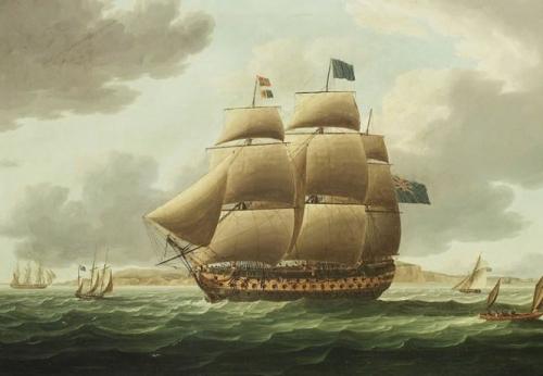 HMS Ville de Paris