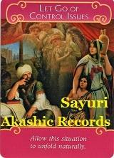 アカシックレコードリーディング アカシックレコードリーダーさゆり control issue