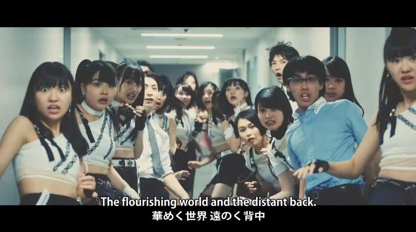 『ニッポンノD・N・A!』MV19