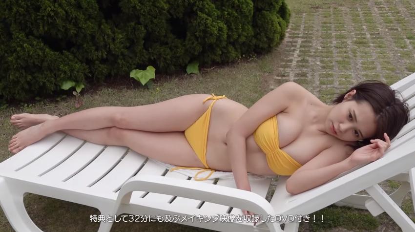 高木紗友希ファースト写真集「紗友希」CM07
