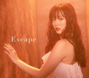 鈴木愛理01stシングル「Escape」通常C