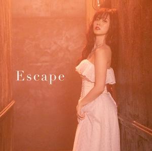 鈴木愛理01stシングル「Escape」初回SP