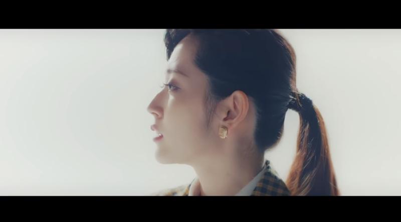 鈴木愛理『Escape』MV01