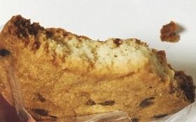 シャトレーゼバニラキャラメルのクッキー