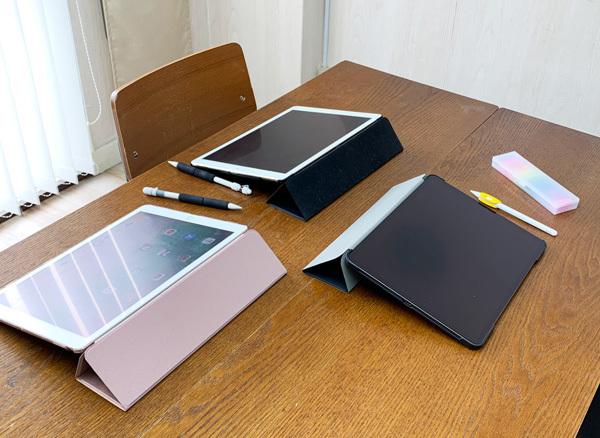 iPad勉強会1
