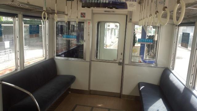 04電車内