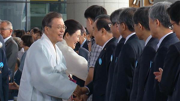 韓国政府は、日韓の軍事情報包括保護協定「GSOMIA」を破棄すると発表した。
