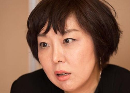 20190629室井佑月「原発事故で知能が低くなったりしている」!デマとの指摘を受け「めんどくせ」とブロック