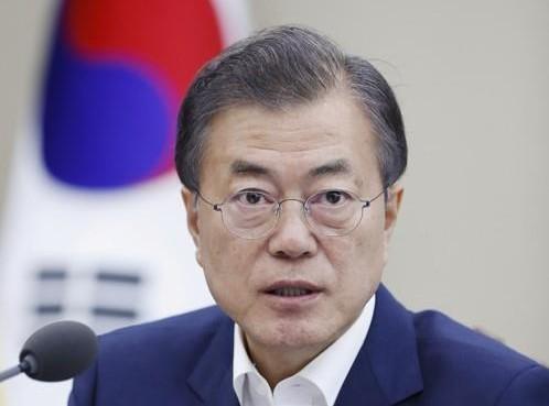 韓日の対立が深まる中、今後の米国の動きが注目される(イラスト)=(聯合ニュース)