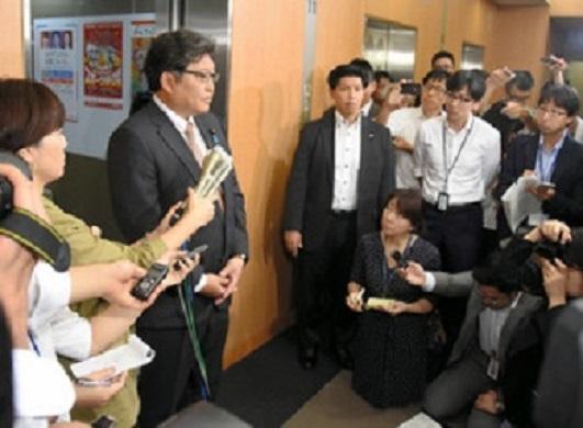 20190927大村知事、国を訴える!不自由展の補助金とりやめで・補助や優遇が無くなって訴えるのは韓国と同じ