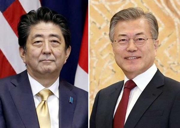 G20期間中の韓日首脳会談「開催されない」=韓国大統領府