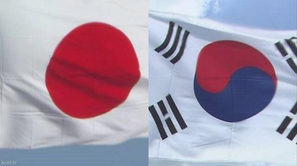 20190823韓国がGSOMIAの破棄を決定!韓国政府「日本が輸出規制を撤回したなら再開を検討しても良い」