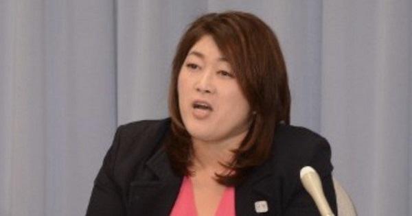 溝口紀子氏 韓国のパラメダルに対する指摘に「オリパラを政治に利用してほしくない」