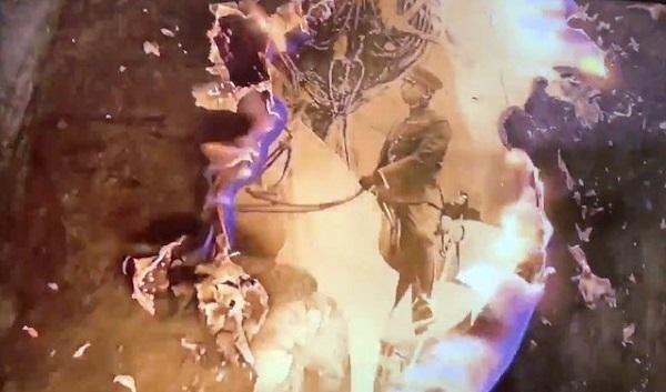 20190922大村秀章「河村さんはナチス」!「天皇の映像、勝手に持ち込まれた」・河村たかし「芸術性説明を」