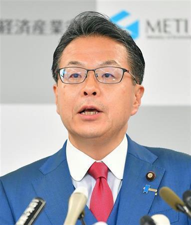 韓国への輸出管理厳格化の品目 経産省が初の許可へ