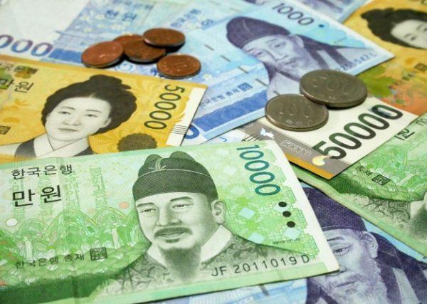 20190926韓国経済が窮地「通貨危機の再来前夜」の様相を呈しつつある・また1ドル1200ウォン台に下落!
