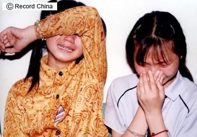 """後を絶たない児童誘拐事件、一人数十万円で売買=最近では""""相場""""も高騰―中国"""