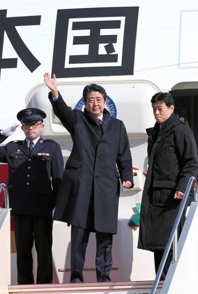20190928「まず日本が手を差し伸べるべきだ」自民党の二階俊博幹事長・日韓改善へ日本政府に努力を求める!