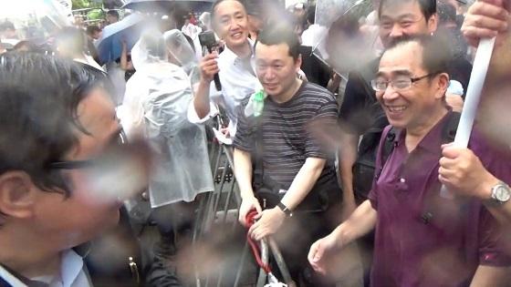 【令和元年】8・15 反天連 撃滅戦 ~ 反日集団から日本を守り抜こう! ~【2019/8/15】