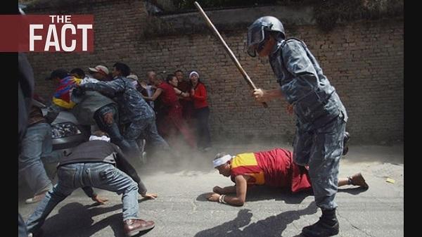 チベット―中国による史上最悪の人権侵害【ザ・ファクト♯009】