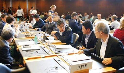 韓国、WTO工作失敗! 官邸関係者「まったく愚かだ」 日本の輸出管理強化を批判も、他国はまるで無反応