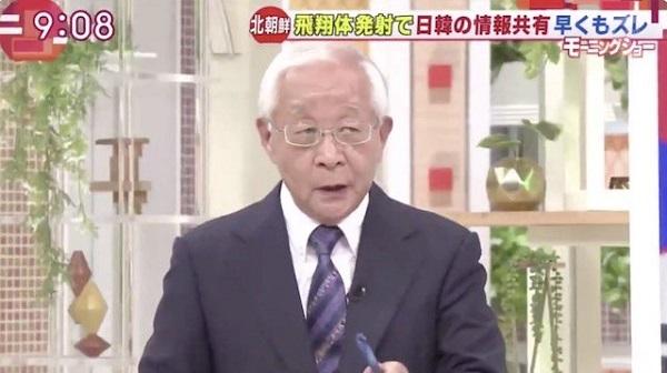 20190912玉川徹「日本人はちゃんと謝罪してない!被害者が納得するまで謝るしかない!ドイツはしている!」
