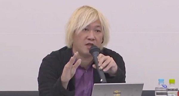 津田大介 の 超!逆ギレ被害者ポジション をご覧ください。