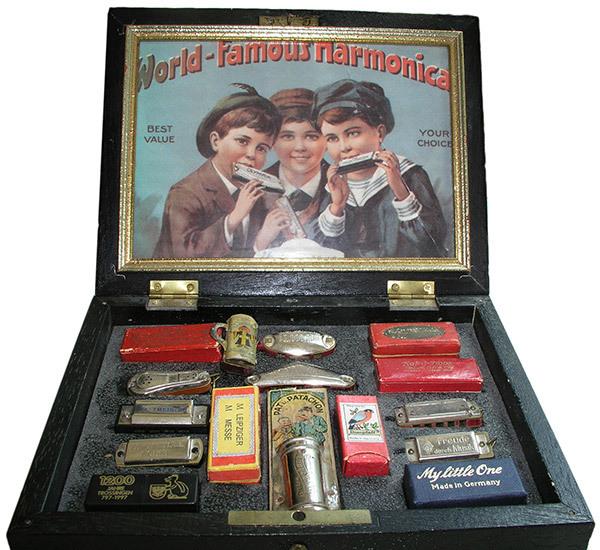 0822leaf-harmonica-collection