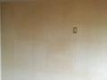 6棟物件F201キッチンヤニ壁