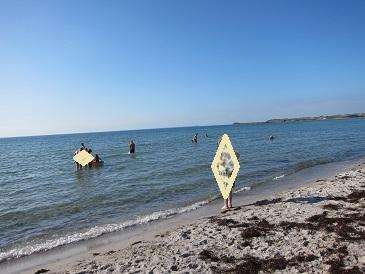 デンマーク海2