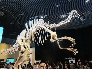 恐竜博20192