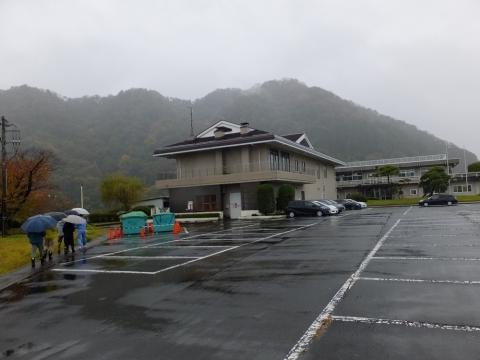相模川水系ダム管理事務所