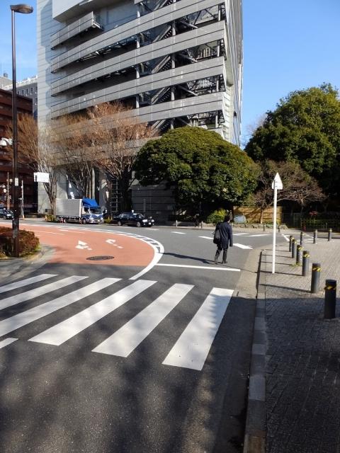 四谷区民センター(四谷大木戸)