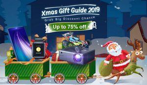2019 Banggood Xmas Gifts
