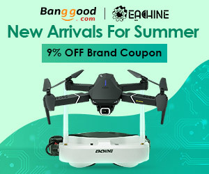 Eachine Flash Deals