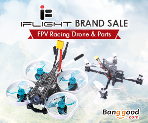 iFlight Brand Deals