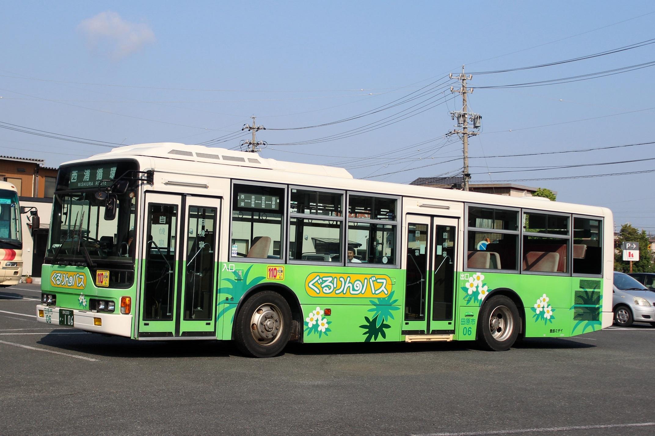 豊鉄ミディ 06