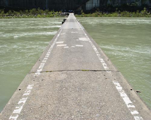 長生沈下橋2