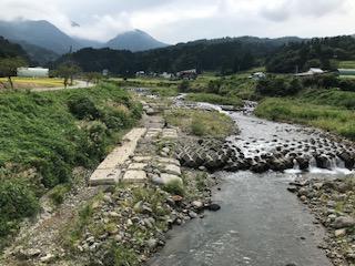 姫川のち小滝川と根知川6