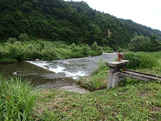 朝から昼まで釜川7