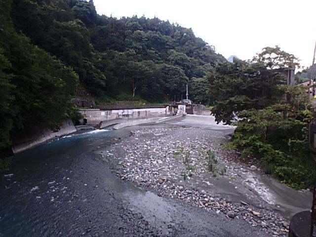 泥の小滝川1
