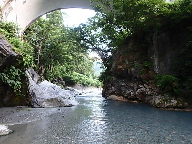 泥の小滝川3