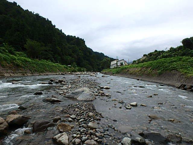 リベンジ成功能川川6