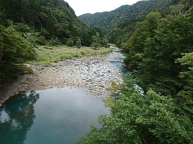 初の中津川2