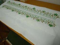 刺繍カバー1